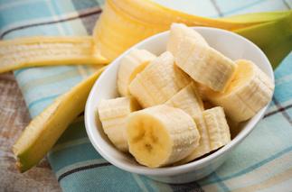 Banana Pecan Granola Bars