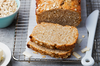 Cornucopia's Vegan Bread